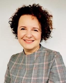 Simona Giurgila